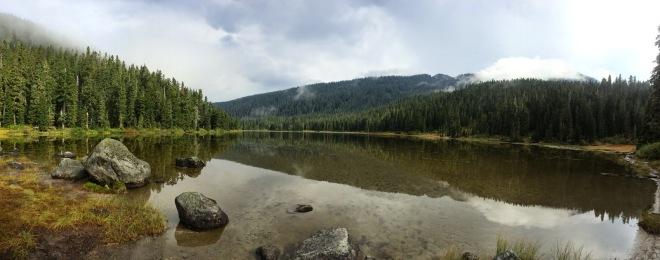 Lake Janus