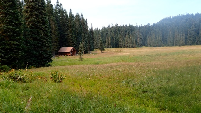 Urich Meadows