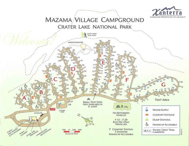 Mazama-Village-Campground-Map-Crater-Lake-National-Park-1024x790